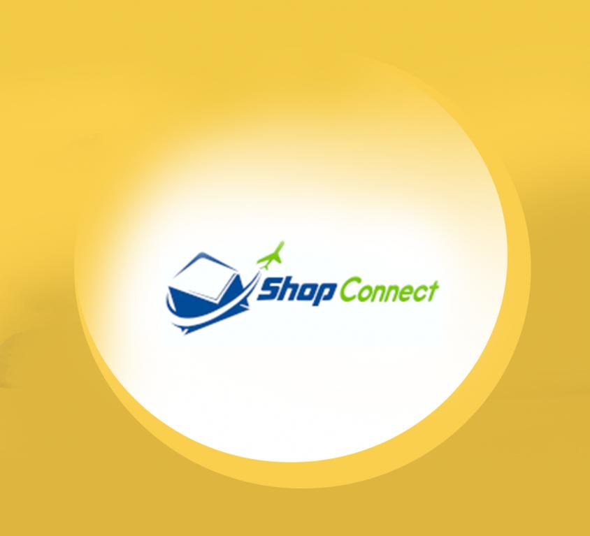 Shop Connect